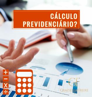 Cálculo previdenciário