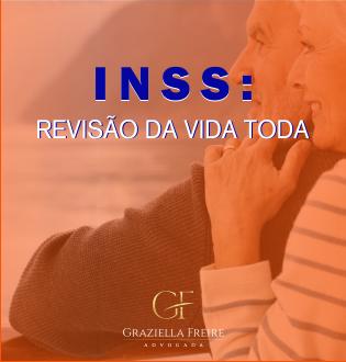 INSS: Revisão da vida toda