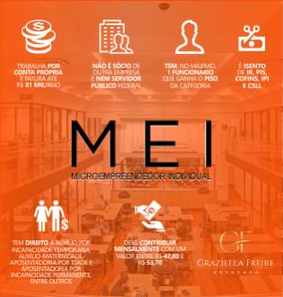 MEI: Micro Empresa Individual